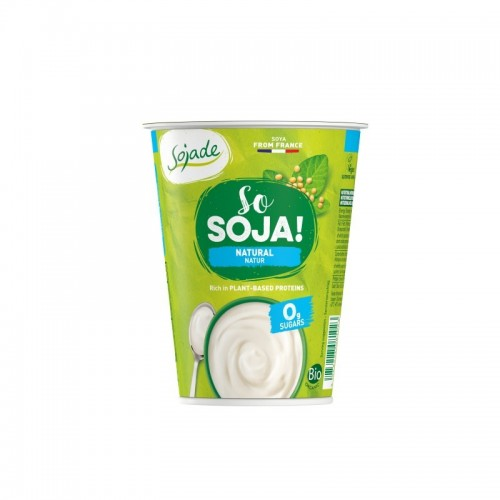 Yogur soja natural bifidus...