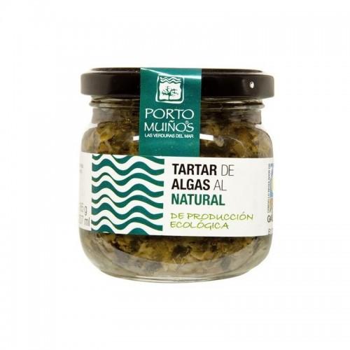 Tartar algas natural PORTO...