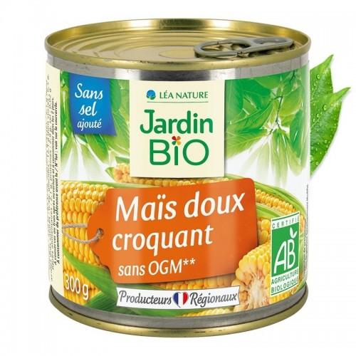 maiz jardin bio 300 gr