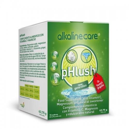 Phlush Alkaline Care...