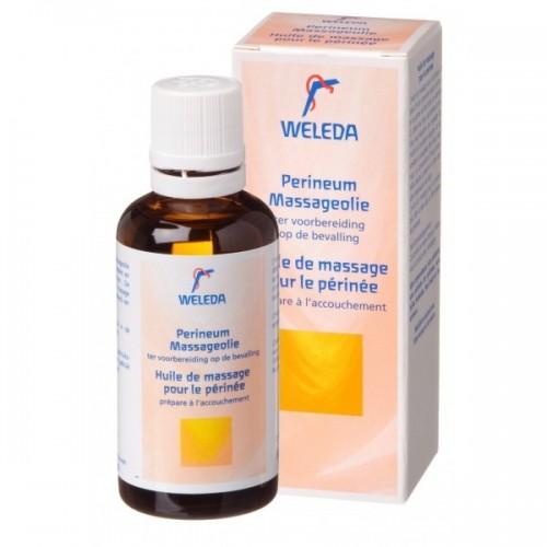 Aceite masaje perineal...