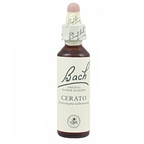 FLOR BACH Cerato 20 ml Nº5