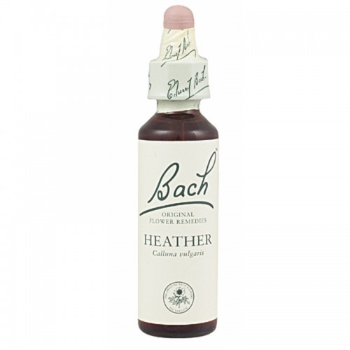 FLOR BACH heather 20 ml Nº14