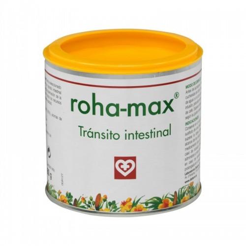 ROHA-MAX tránsito...