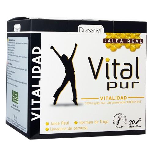 Vitalpur vitalidad DRASANVI...