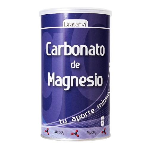 Carbonato magnesio DRASANVI...