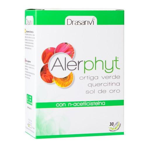 Alerphyt DRASANVI 30 capsulas