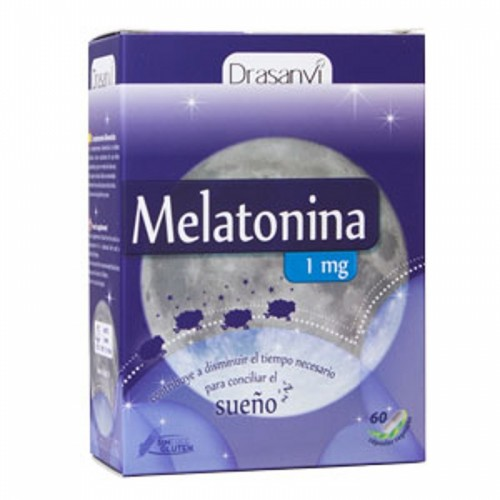 Melatonina 1,9 mg DRASANVI...