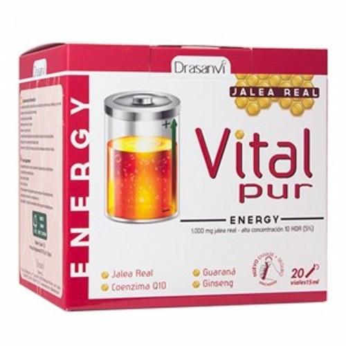 Vitalpur energy DRASANVI
