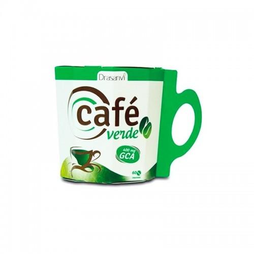 Cafe verde DRASANVI 60...