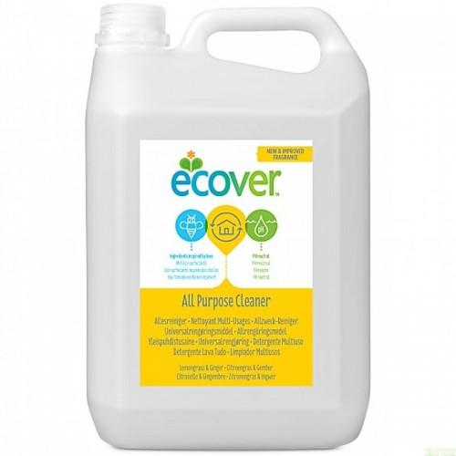 Limpiador multiusos ECOVER 5 L