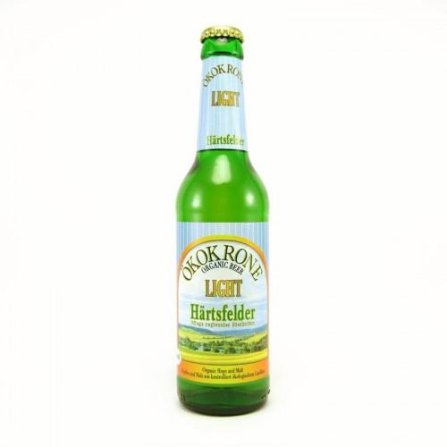 Cerveza light OKO KRONE 330 ml