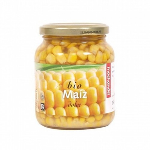 Maiz dulce MACHANDEL 370 ml...