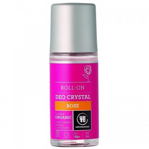 Desodorante roll on rosa...