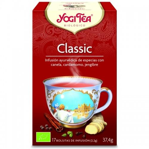 Yogi tea infusion classic...