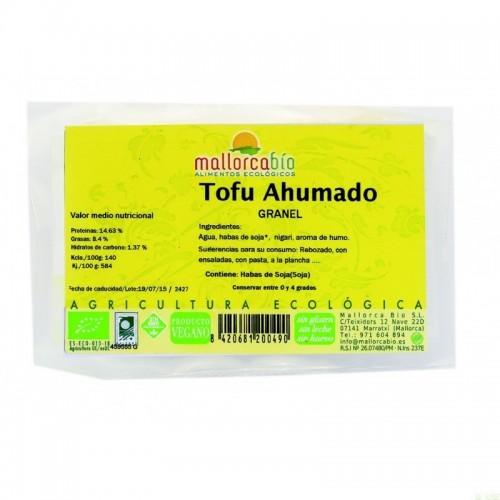 Tofu ahumado MALLORCA BIO...