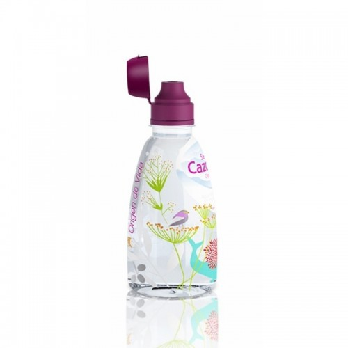 Agua mineral baby CAZORLA...