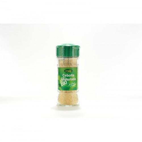 Cebolla granulada especias...