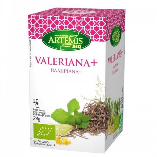 Infusion valeriana (20...