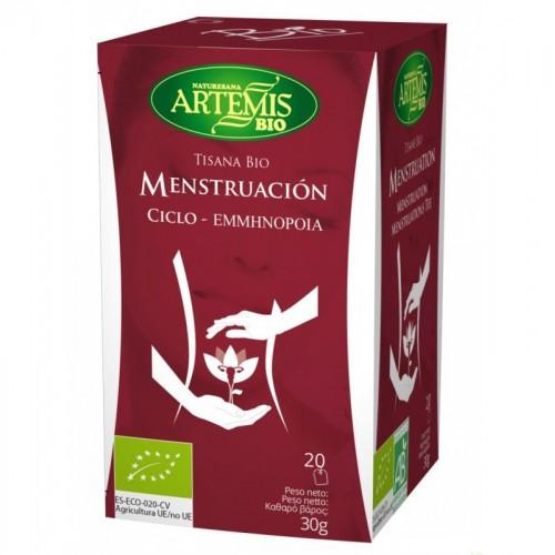 Tisana mujer menstruacion...