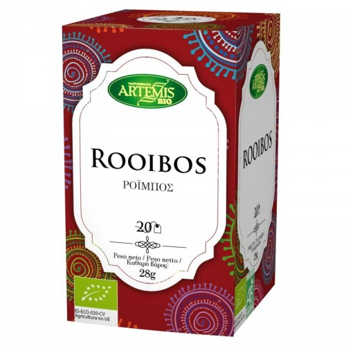 Infusion te rooibos (20...