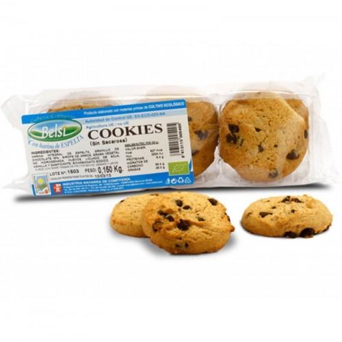 Cookies espelta BELSI 150 gr