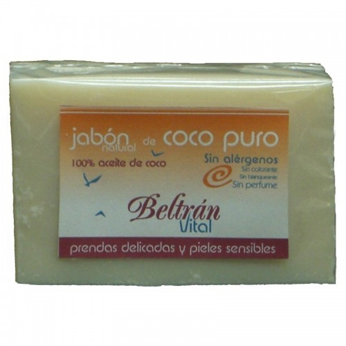 Jabon coco Vital JABONES...