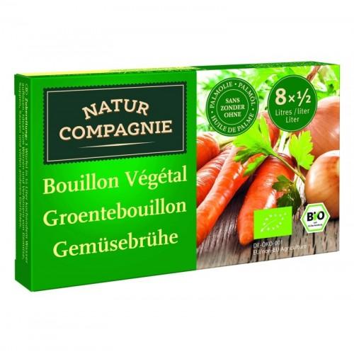 Cubitos verdura caldo NATUR...