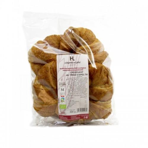 Croissant espelta HORNO DE...