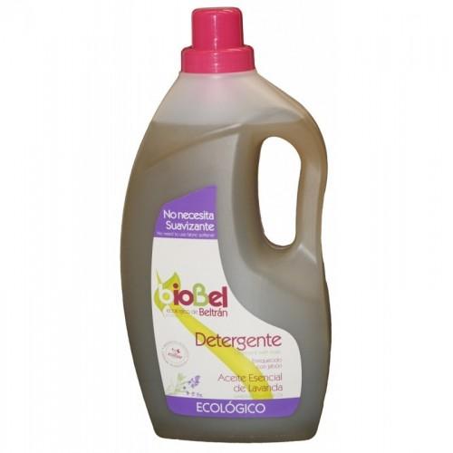 detergente biobel 15 l
