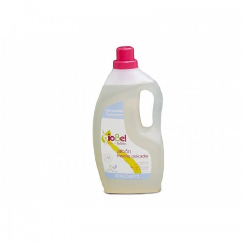 detergente prendas delicadas biobel 15 l