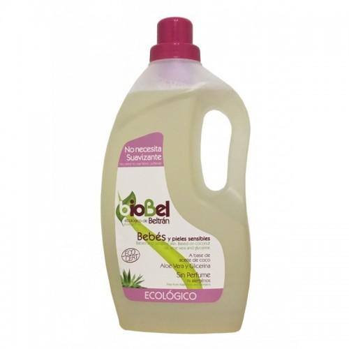 detergente para bebes biobel 15 l