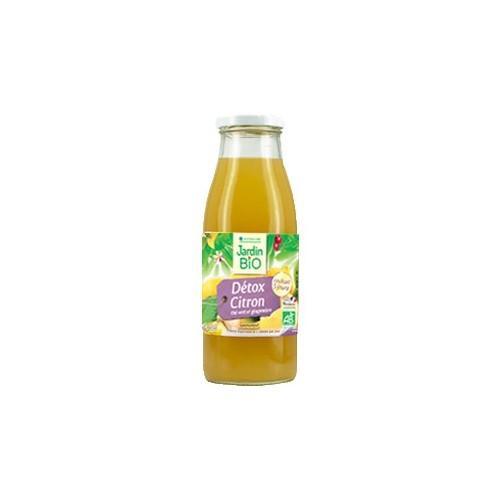 Zumo limon detox JARDIN BIO...