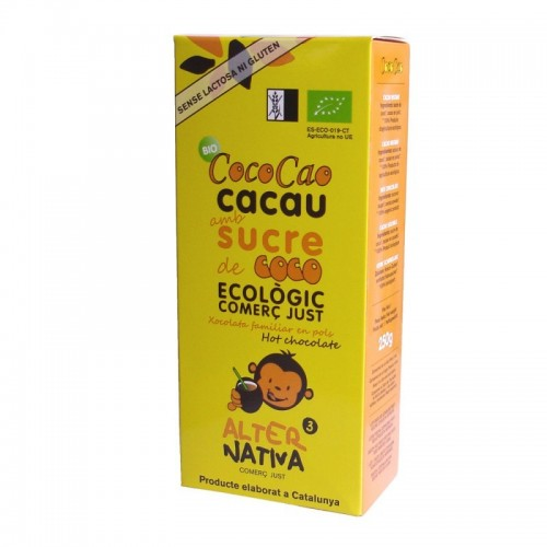 Coco cao ALTERNATIVA 3 (250...