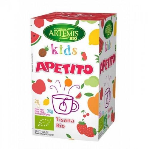 Tisana kids apetito (20...