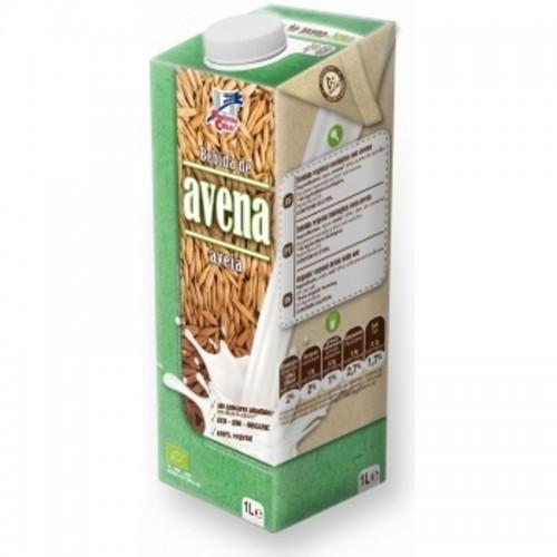 Bebida avena FINESTRA 1L BIO