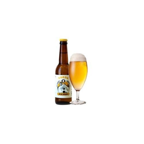 Cerveza jengibre artesana...
