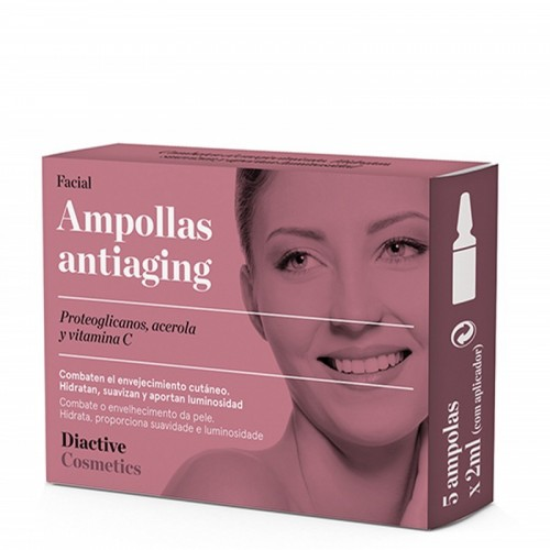 Ampollas antiaging DIACTIVE...