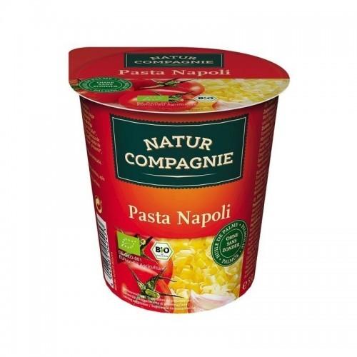 Yatecomo Napoli tallarin...