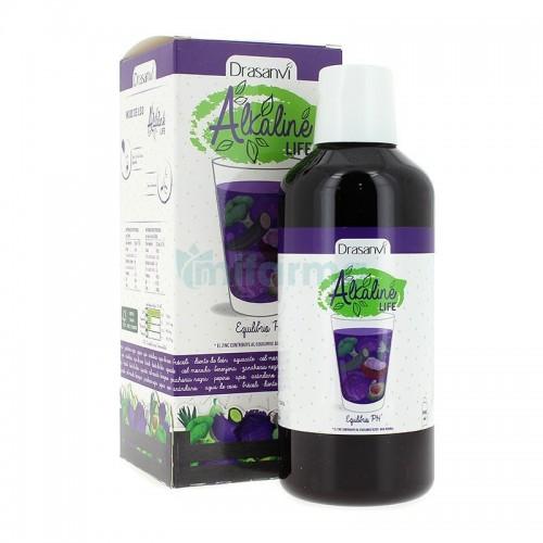 Alkaline life DRASANVI 500 ml