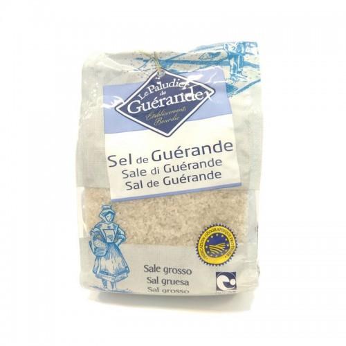 Sal gruesa gris GUERANDE 1...