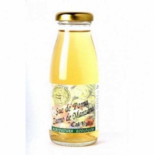 zumo manzana cal valls 200 ml eco