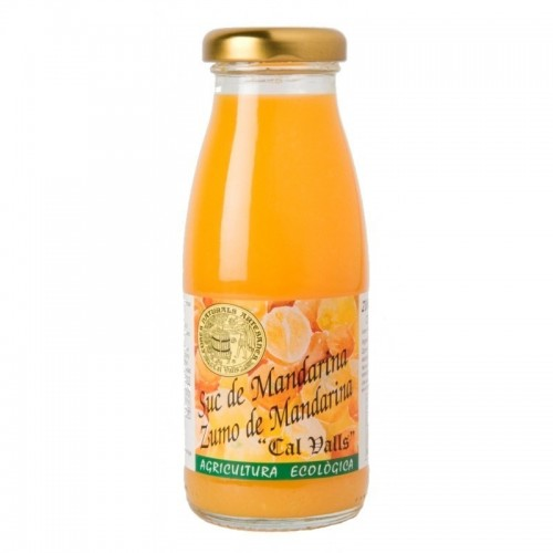 zumo naranja cal valls 200 ml eco