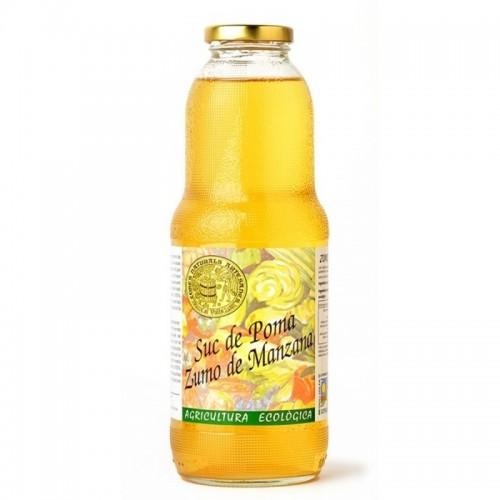 zumo manzana cal valls 1 l eco
