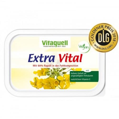 Margarina extra VITAQUELL...