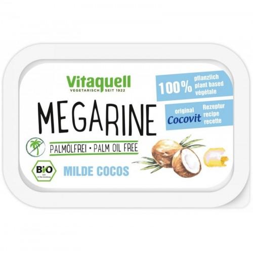 Margarina aceite coco...