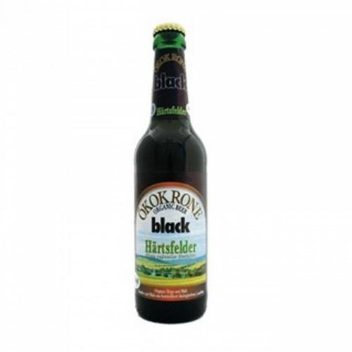 Cerveza negra OKO KRONE 300 ml