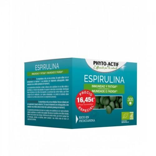 OFERTA Espirulina...