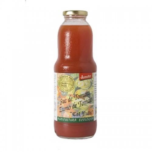 zumo tomate cal valls 1 l eco