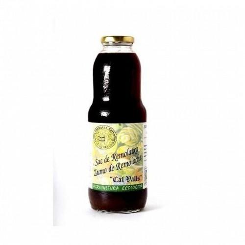 zumo remolacha cal valls 1 l eco